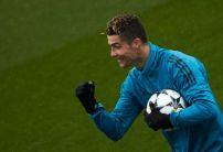 Ronaldo on track for a SIXTH Ballon d'Or