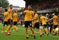 Ruben Neves most backed for PFA Young Player of the Year award