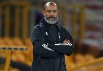 Nuno Espirito Santo new favourite for Tottenham job