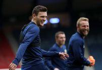 Former England manager 3/1 to take Scotland job