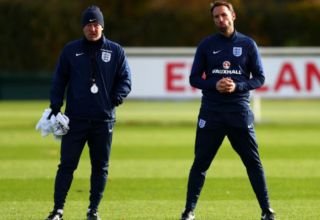 Rooney decision could be watershed moment for Southgate's England