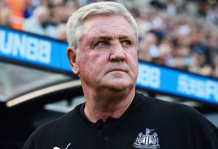 Sack race odds: Newcastle boss Steve Bruce ODDS-ON favourite to leave next