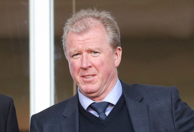 Rush of bets on Steve McClaren becoming the next Birmingham City manager