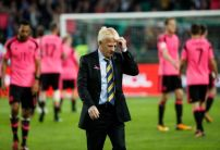 Strachan the surprise favourite for the Leeds job