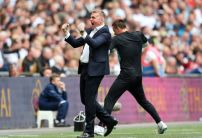 Aston Villa back in the Premier League after play-off final victory