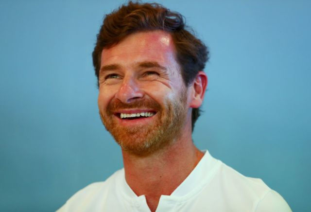 Andre Villas-Boas surprise candidate for Everton job