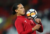 Virgil van Dijk nailed on to win PFA Player Of The Year, according to bookies