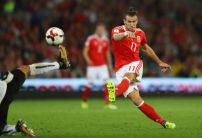 Injury blow damages Welsh World Cup chances