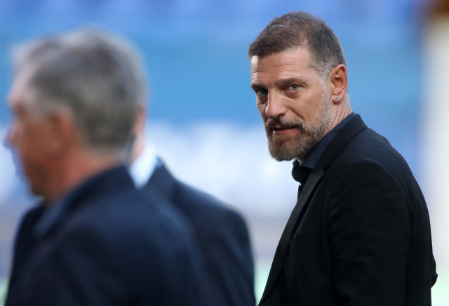 Sack race odds: Slaven Bilic heavily backed for exit from West Brom