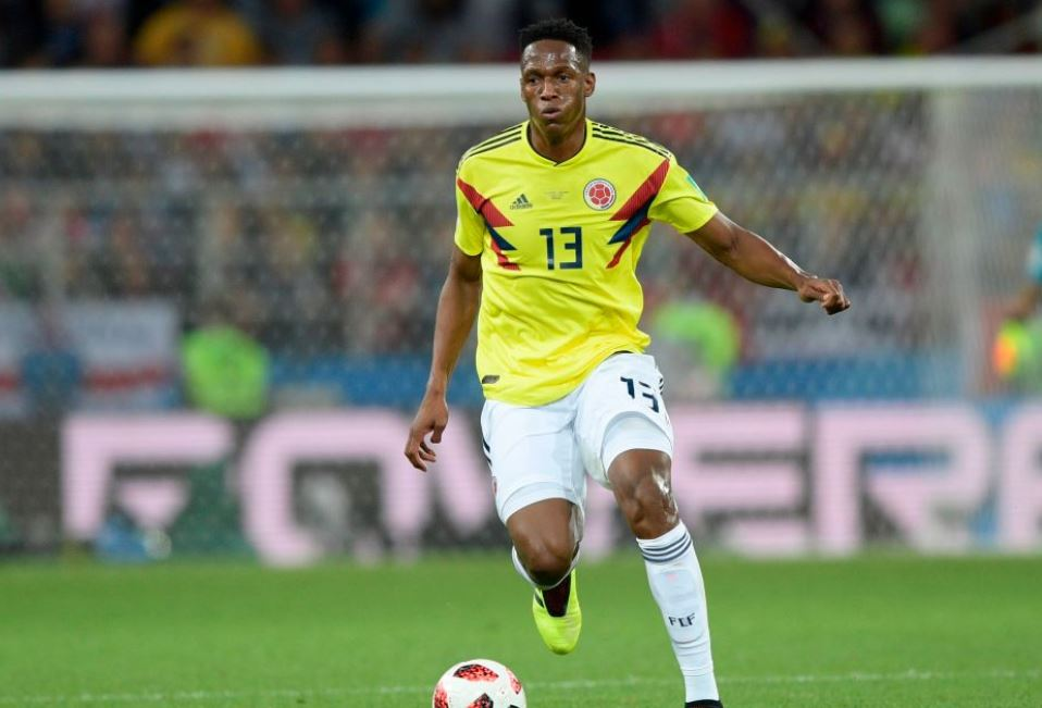 Five World Cup Stars Who Could Be On The Move