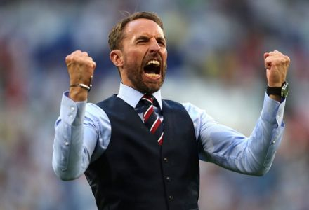 How Gareth Southgate's motley crew charmed a nation