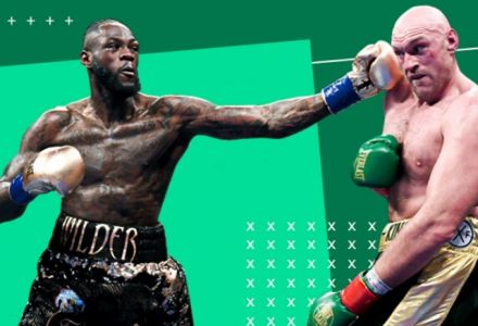 Steve Bunce: Wilder v Fury 2 to go the distance