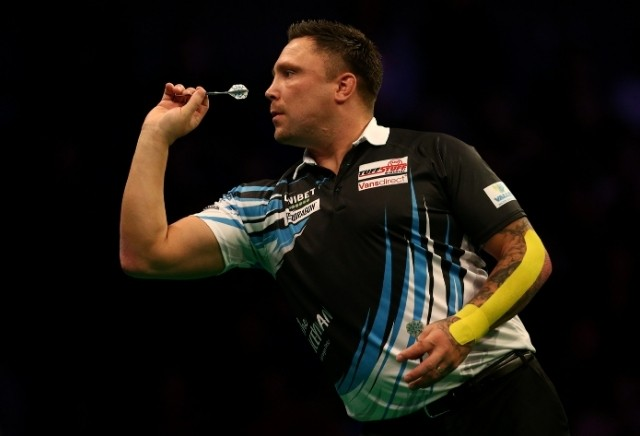 Gerwyn Price Interview: Welshman full of confidence for World Championships