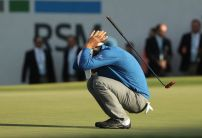 Unlikely winners: 3320/1 double lands in the golf this weekend