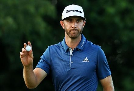Who is the favourite for the US Open? Dustin Johnson, Jon Rahm and Rory McIlroy lead the charge