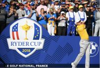 Sergio Garcia most backed to be Top European in the Ryder Cup