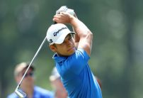 Irish Open: Three times more bets on Lagergren than McIlroy