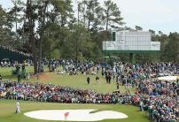 The one golfer that's under 10/1 top price for Masters glory