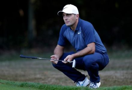 Francesco Molinari twice as popular than anyone else for British Masters glory