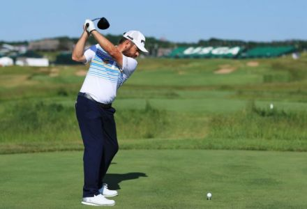 US Open: Top 10 most backed golfers