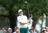 Five most backed golfers ahead of The Masters day two