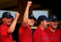 Ryder Cup 2018: Bookies suggest USA wildcards are set in stone
