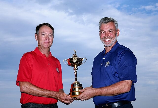 Ryder Cup 2016: How do the two teams match up?