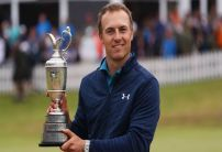 Spieth backed to make it two on the bounce