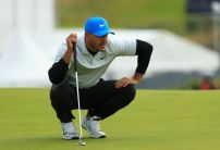 The five most backed golfers on day two at The Open