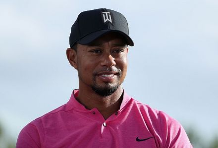 Bookies unsure about Tiger Woods on his return to the PGA Tour