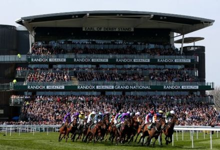 Virtual Grand National runners - Here are the entrants for ITV's CGI spectacular this weekend