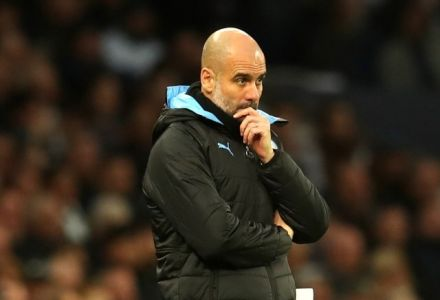 Will Pep Guardiola be in charge of Manchester City next season? Bookies cut odds on 'no'
