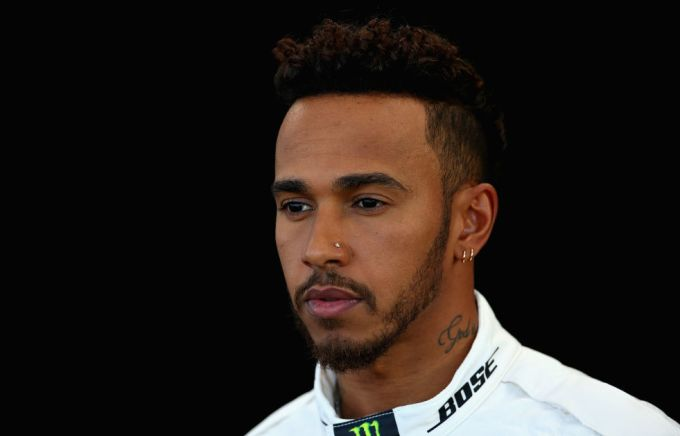 Hamilton backed to lead the pack down under as F1 returns
