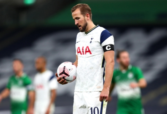 Harry Kane next club odds: Manchester City's price SLASHED following reported bid