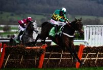 The most backed horses on Aintree Day One