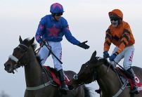 Cue Card scratched from Ryanair Chase