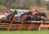 Supreme Novices' Hurdle Result: Klassical Dream wins opener