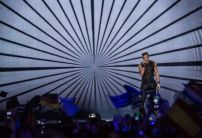 Huge gamble on Israel to win Eurovision 2018