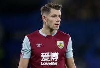 Leicester City cut for James Tarkowski as West Ham remain 13/8 favourites