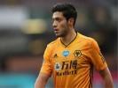 Manchester United favourites to sign Wolves hitman Raul Jiménez