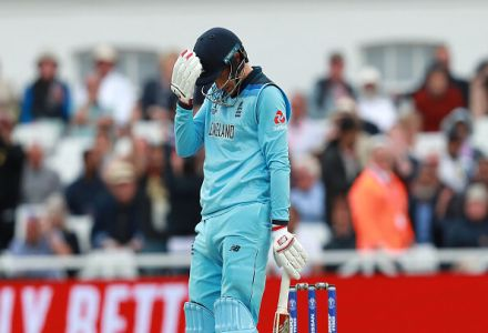 England slip to THIRD favourites to win Cricket World Cup