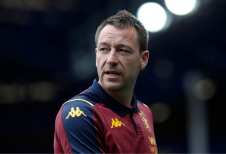John Terry backed into favourite to take over at Derby County