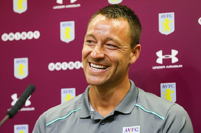 Next Swansea manager odds: John Terry slashed into ODDS-ON to step into role