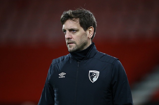 Next Bournemouth Manager Odds: Jonathan Woodgate ODDS-ON to become new Cherries boss