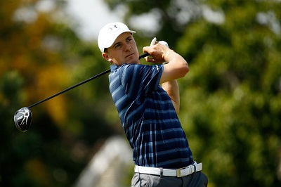 Spieth and Rose Lead the Betting for Tour Win