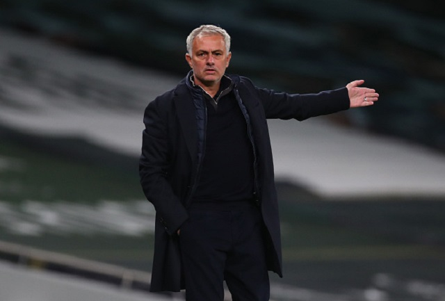 Tottenham transfers news: Who do the bookmakers see as Jose Mourinho's most likely signing?
