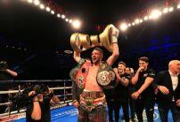 Josh Taylor vs Jose Ramirez: UK Start Time, TV Channel & Odds