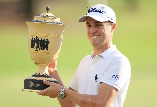 Who is the favourite for the PGA Championship? Odds revealed on first major