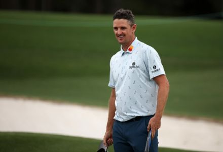The Masters odds: Justin Rose cut from 125/1 into 4/1 favourite to win first ever Green Jacket