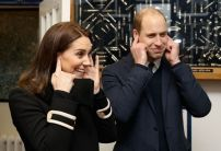 Surge in bets on Royal Baby Name market